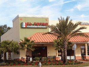 Home El Potro Mexican Restaurant